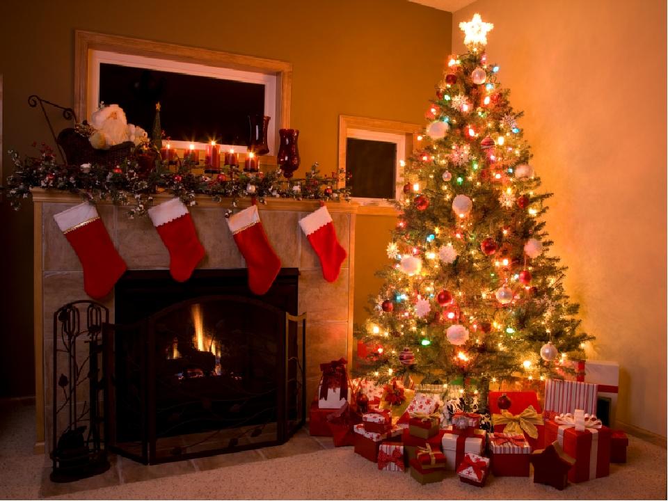 картинка рождественская елка в англии люмиан конечно дороговаты
