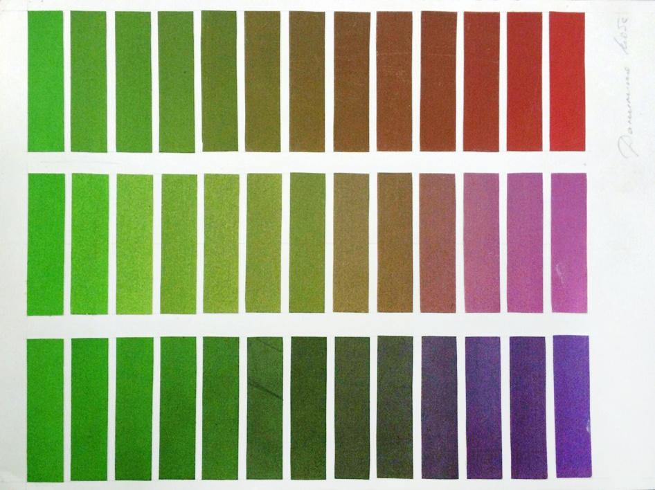 Картинка для растяжки одного цвета
