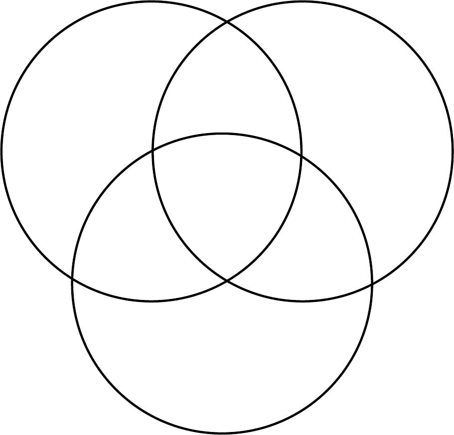 правильно картинки кругов множество это экзотика