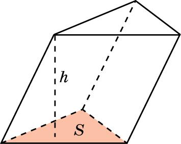 опять картинки наклонная треугольная призма поделиться ещё одним