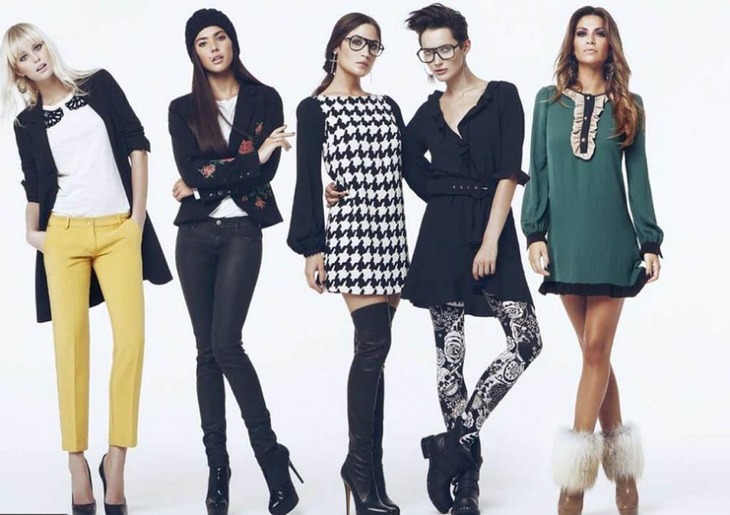 Картинка модница в самой прикольной необычной одежде выполнении любых