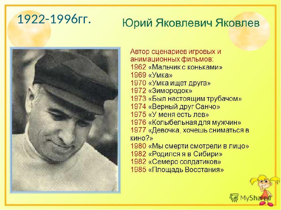 1922-1996гг.