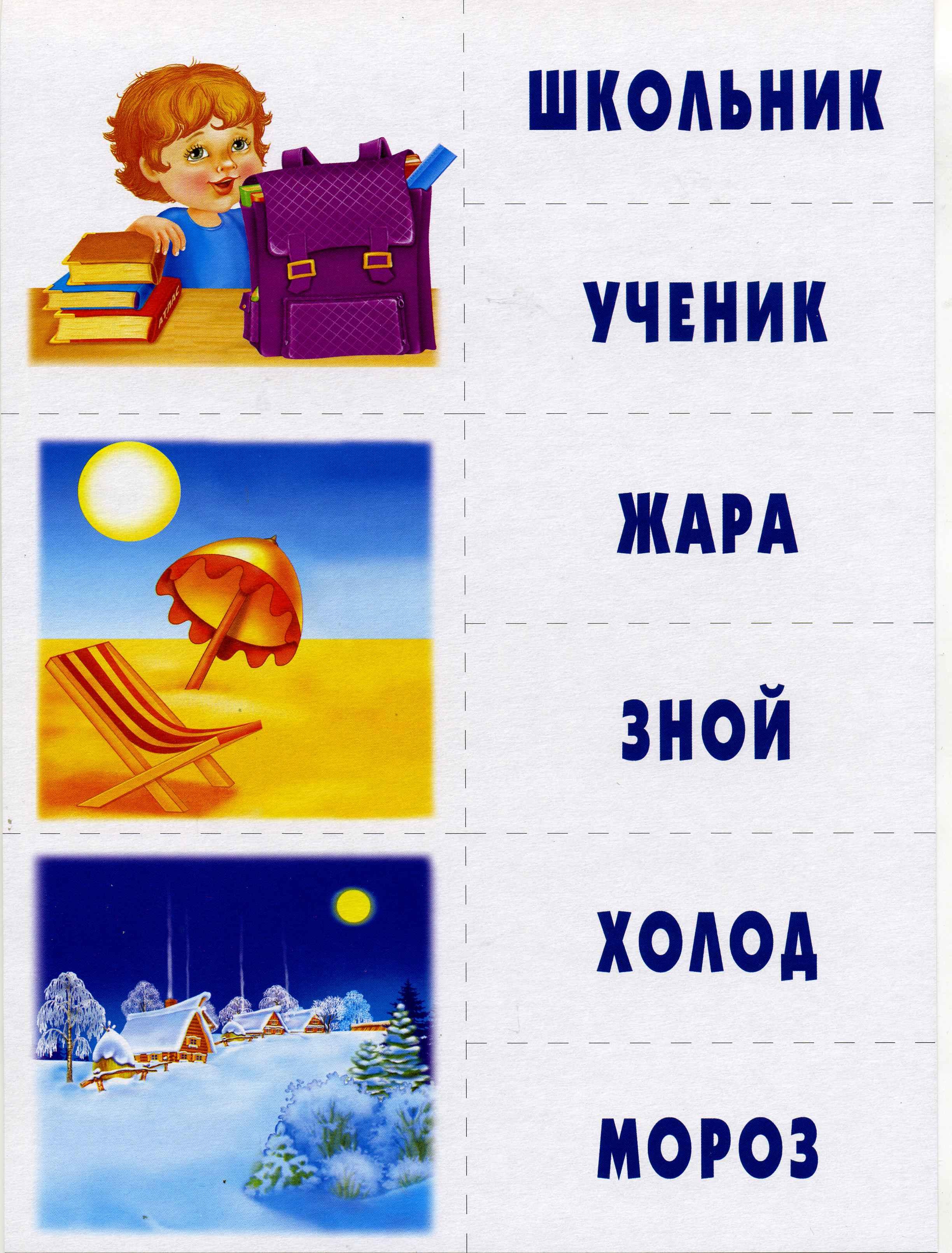 Синоним слова картинки