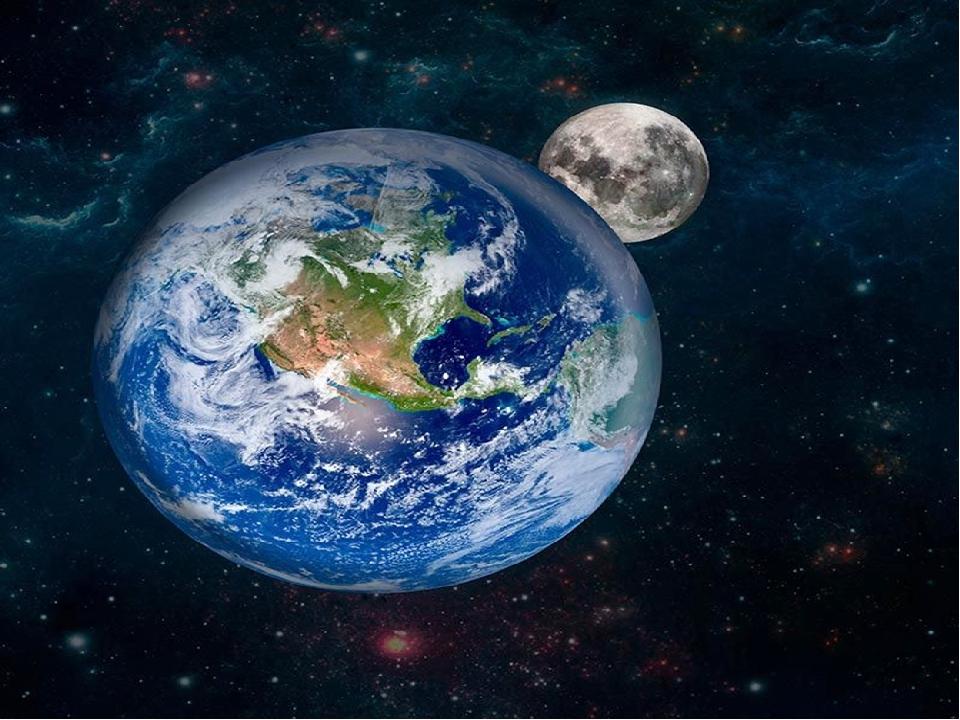 Картинка математическая планета