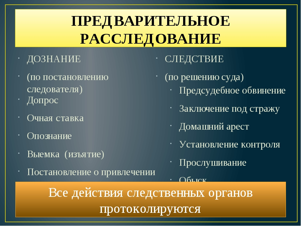ПРЕДВАРИТЕЛЬНОЕ РАССЛЕДОВАНИЕ ДОЗНАНИЕ (по постановлению следователя) Допрос...