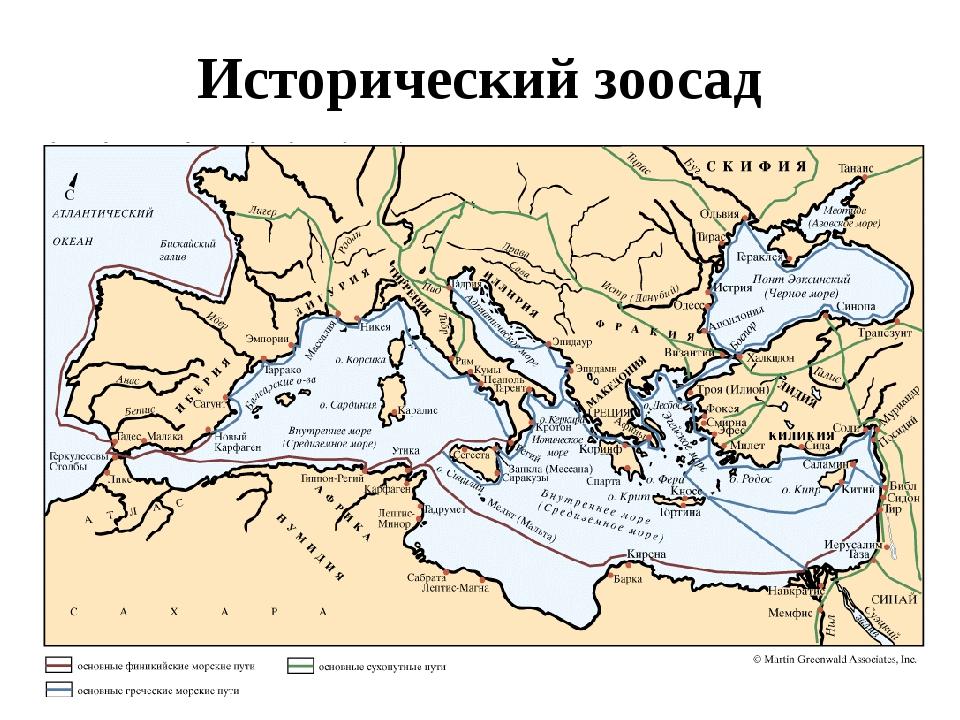 У Агенора - царя богатого финикийского города Сидона - было три сына и дочь,...
