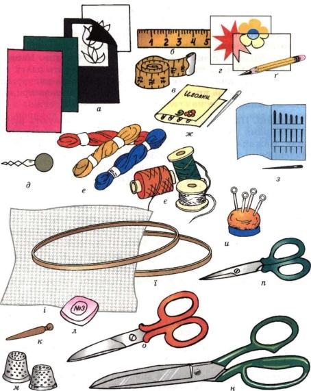 Картинка для презентации ручной труд