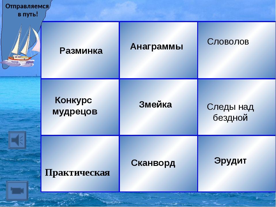 """Виртуальный мир """"Море"""" информации"""