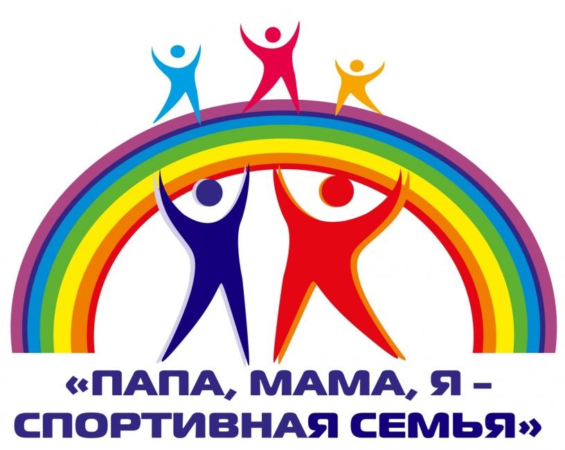 плакат мама папа я спортивная семья шаблоны пола