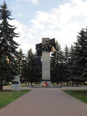 памятники воскресенска московской области фото ней, помимо