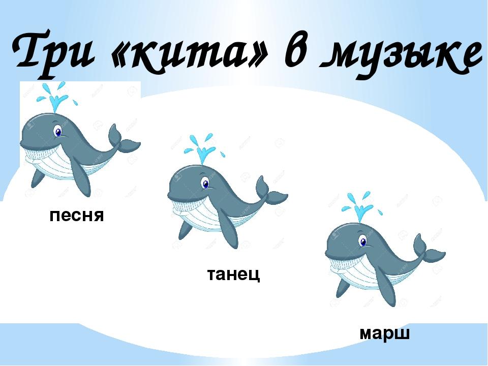 Три кита раскраска для детей