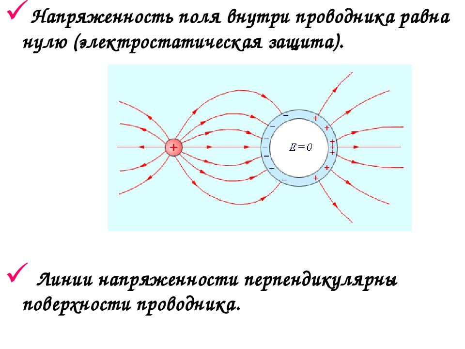 Реферат на тему электростатическая защита 9401