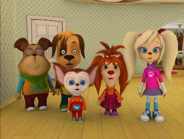 Фото семьи барбоскиных полном составе