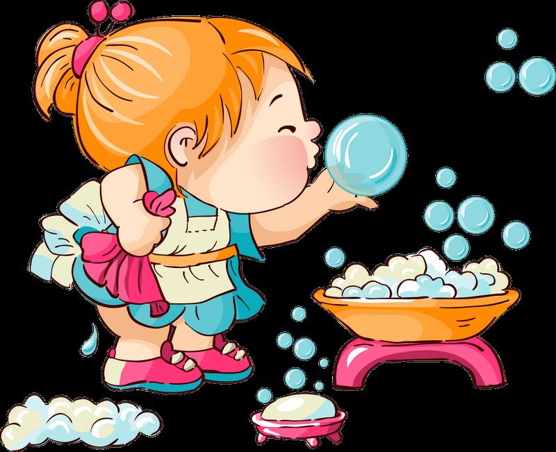 Картинки для детей для детского сада мыло