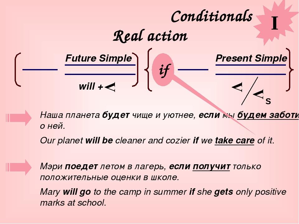Real action V I Наша планета будет чище и уютнее, если мы будем заботиться о...