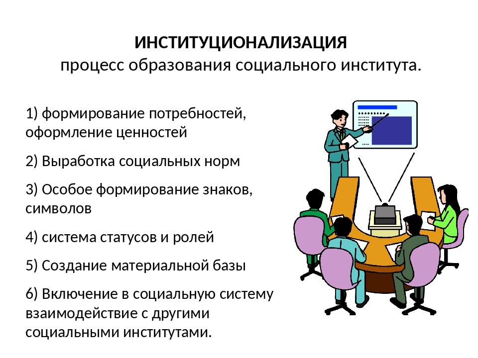 1) формирование потребностей, оформление ценностей 2) Выработка социальных но...