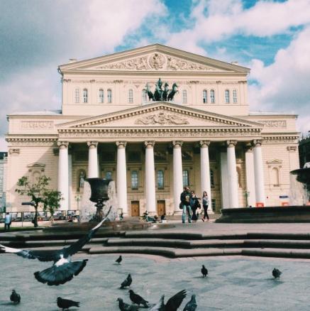 Пасхи, картинки москва большой театр
