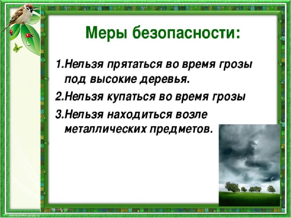 Природа и наша безопасность картинки для