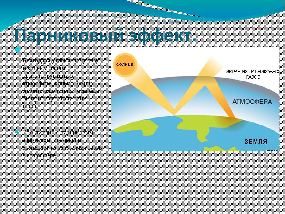 Мировой тренд – зелёный пакет. Последствия для России