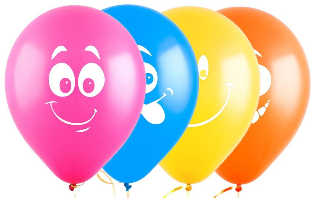 Смешные воздушные шарики картинки, добрым утром.прикольные прикольные