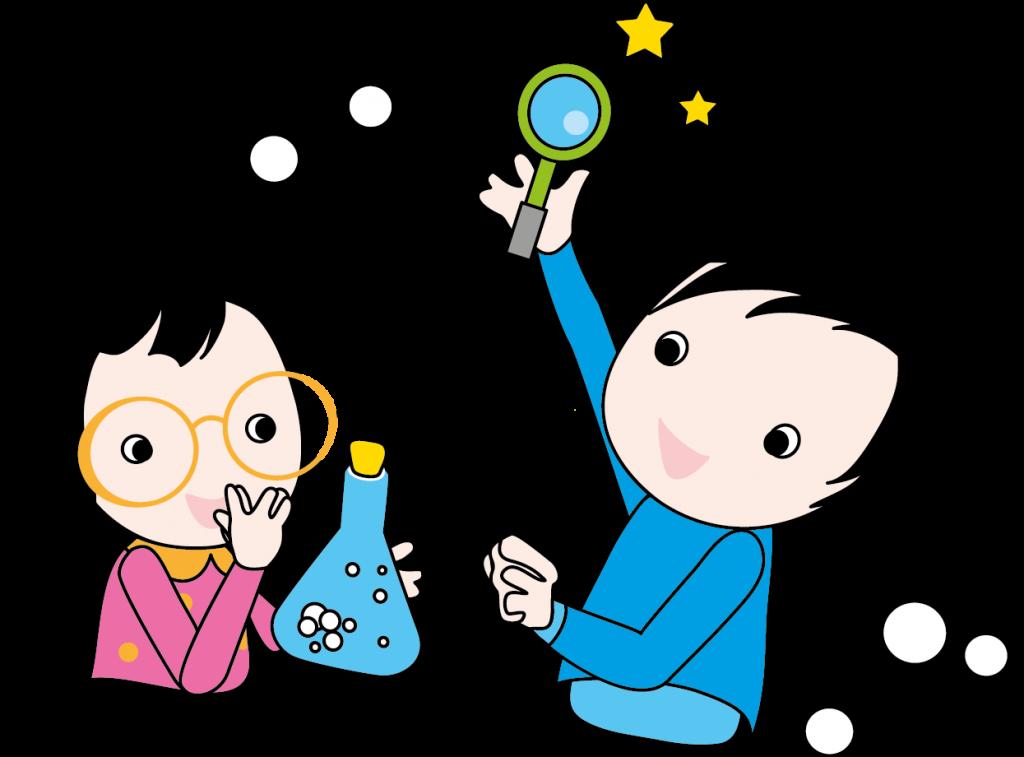 Детское экспериментирование картинки для детей