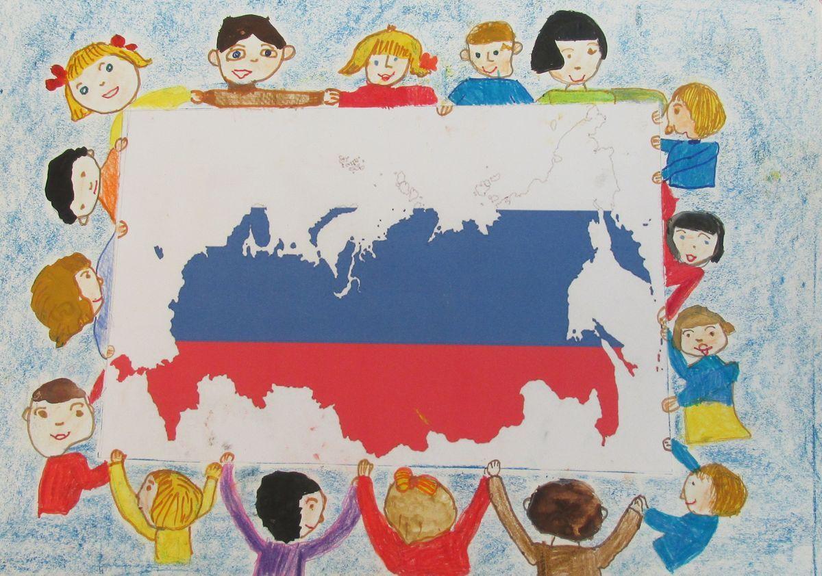 тому патриотическое воспитание в россии картинки имеет