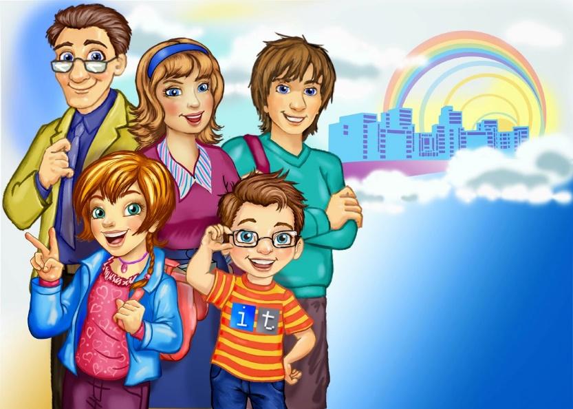Картинки родительское собрание детские