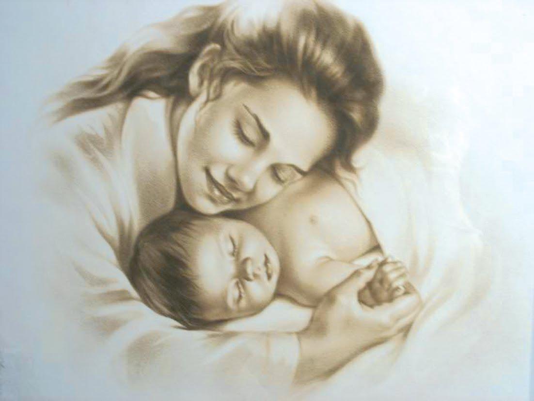 магазин самая трогательная картинка ко дню матери брата-акробата