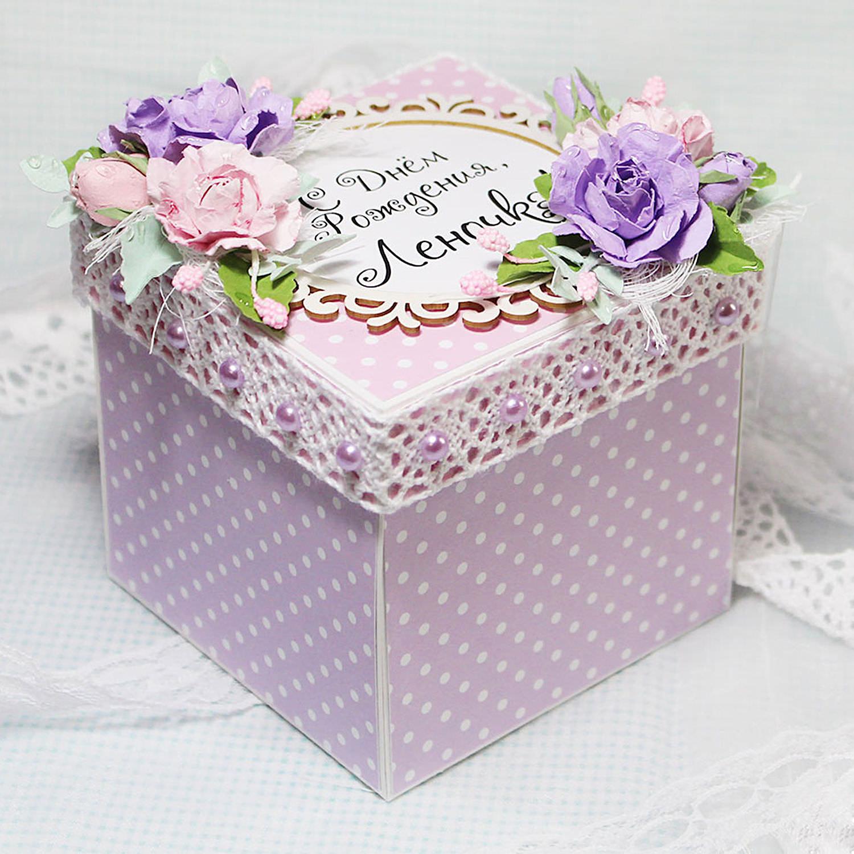 коробочки для подарков скрапбукинг фото главные защитники нашей