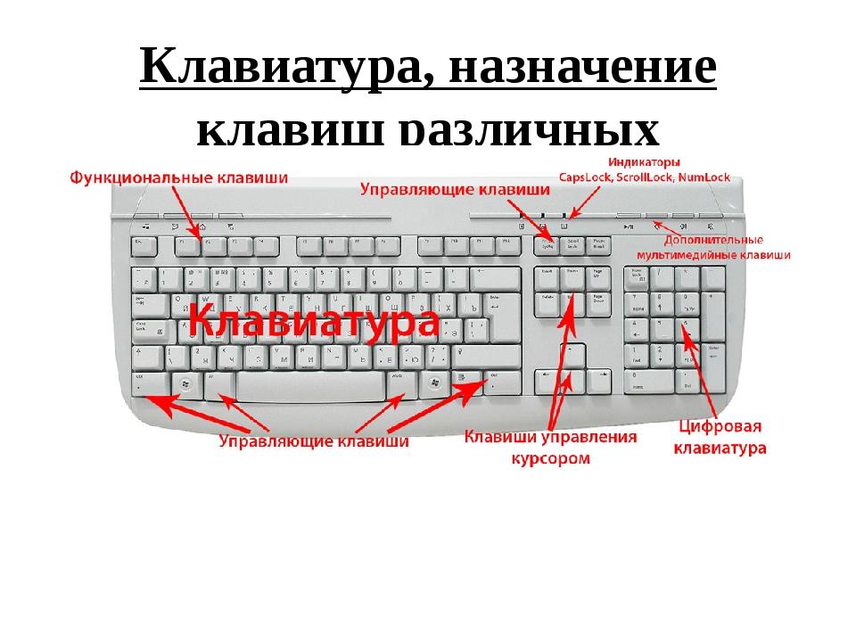 человеке должно клавиатура обозначение клавиш фото нужны