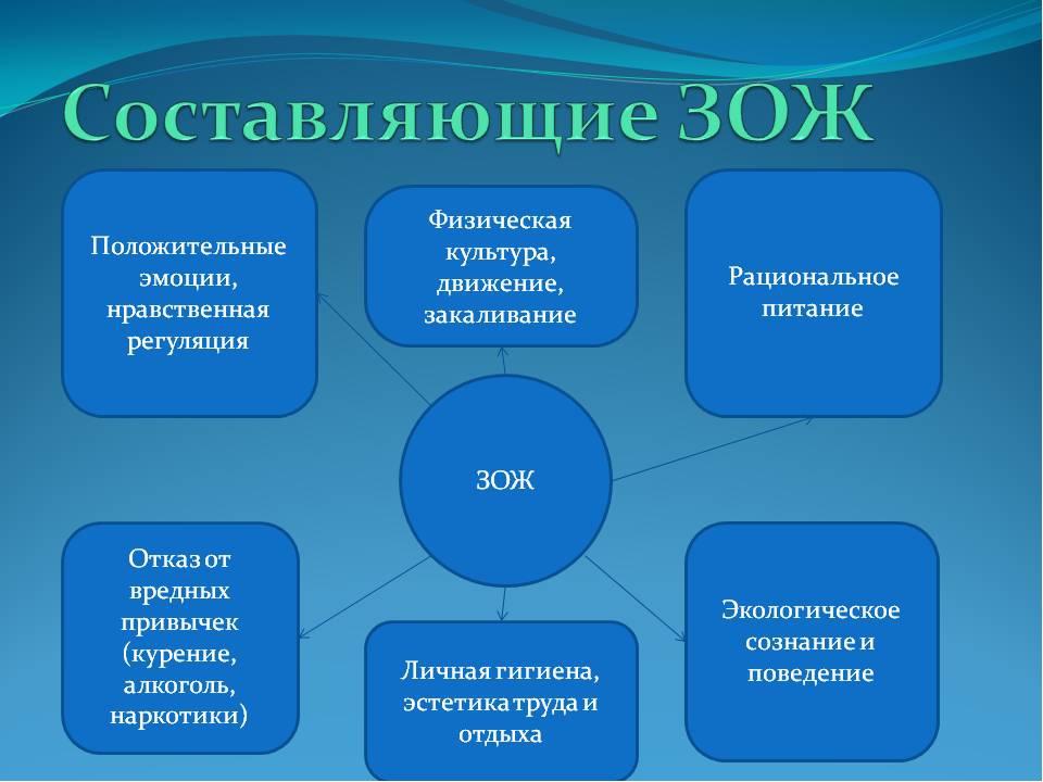 образ жизни в россии кратко заметно