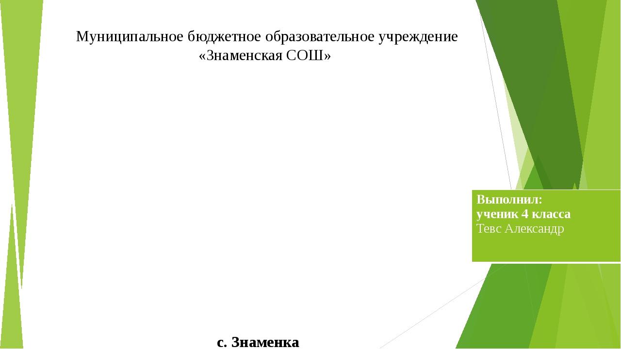 Салбыкские курганы Хакасии Муниципальное бюджетное образовательное учреждени...