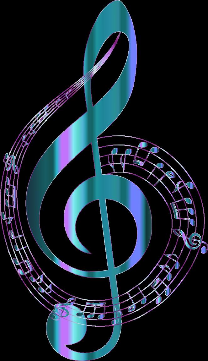 Музыкальные открытки с логотипами, животными