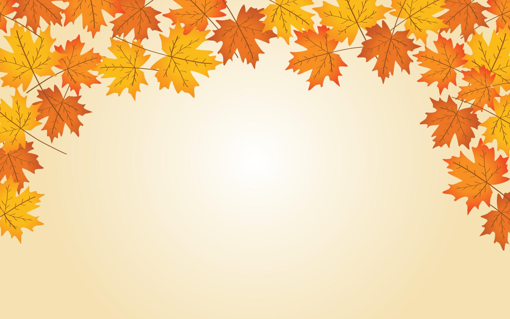 Открытки, открытка фон осень