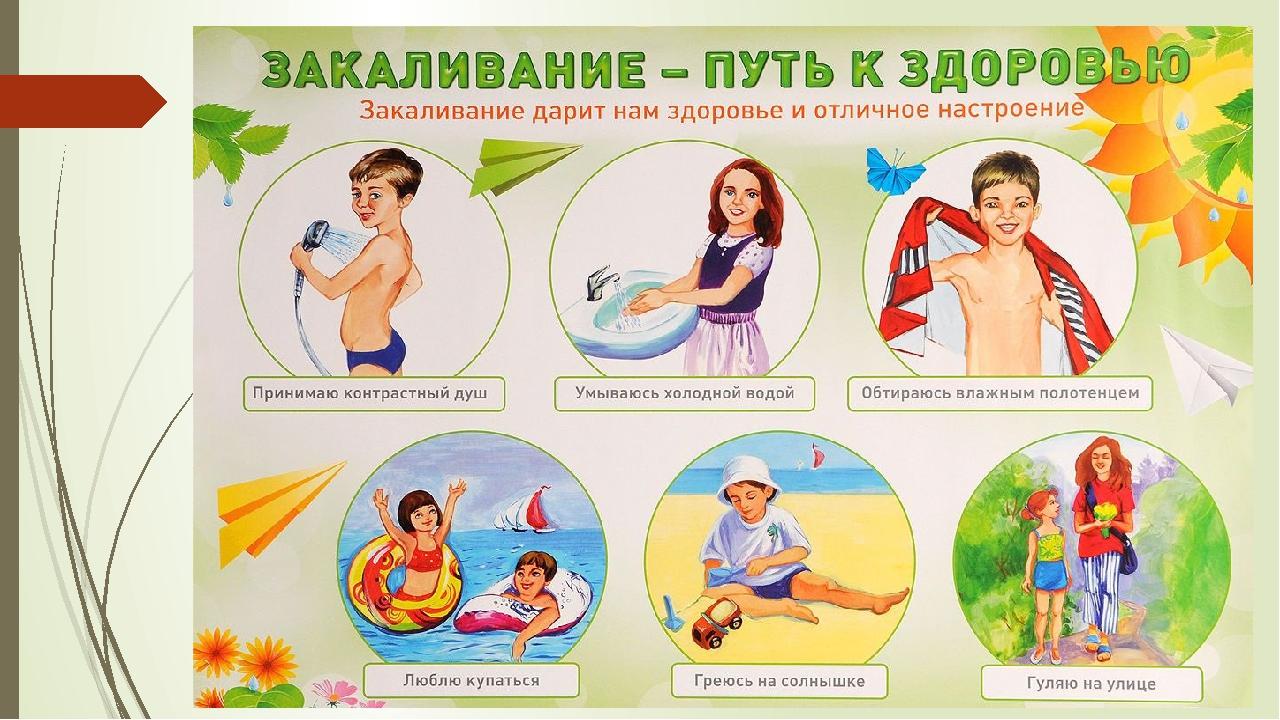 изложены картинки на тему здоровье с детьми один самых опасных