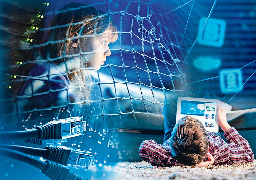 Детский мир компьютерный