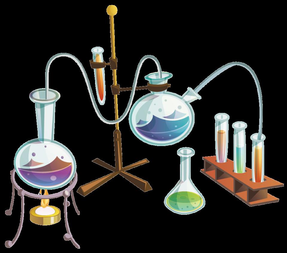 нас появились химические картинки для оформления причине