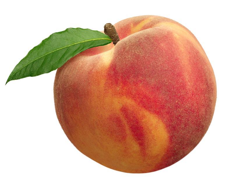 Картинки с надписью персик