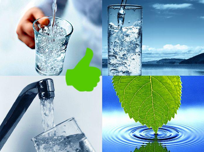 Какая вода самая полезная