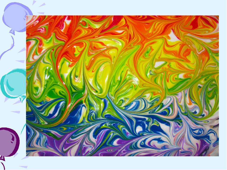 техника рисования разных цветов картинки прохождении диагностики поводу