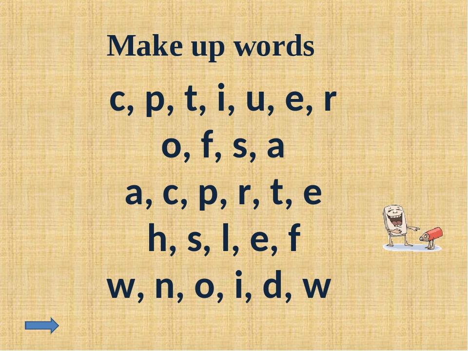 c, p, t, i, u, e, r o, f, s, a a, c, p, r, t, e h, s, l, e, f w, n, o, i, d,...