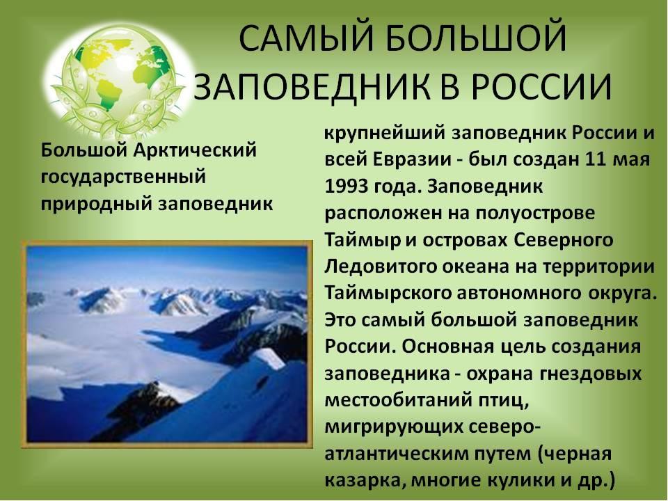 Картинки заповедников россии и их названия