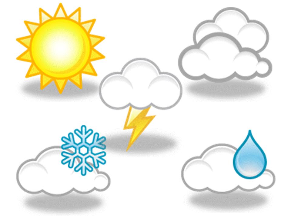 Картинки валерой, погода в картинках