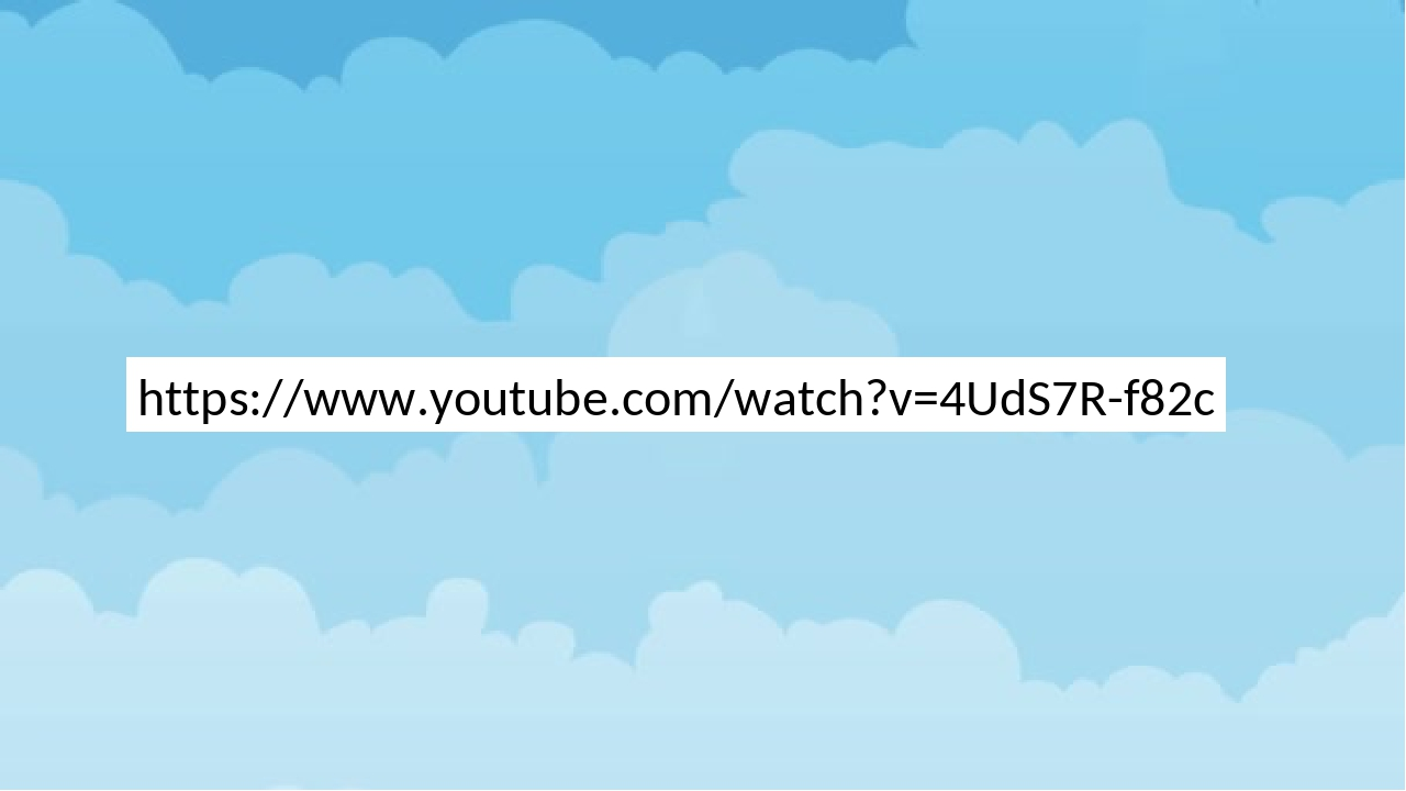 https://www.youtube.com/watch?v=4UdS7R-f82c https://www.youtube.com/watch?v=4...
