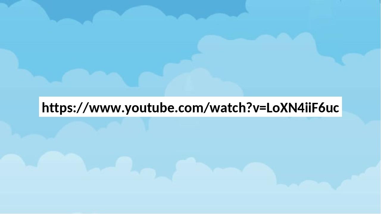 https://www.youtube.com/watch?v=LoXN4iiF6uc