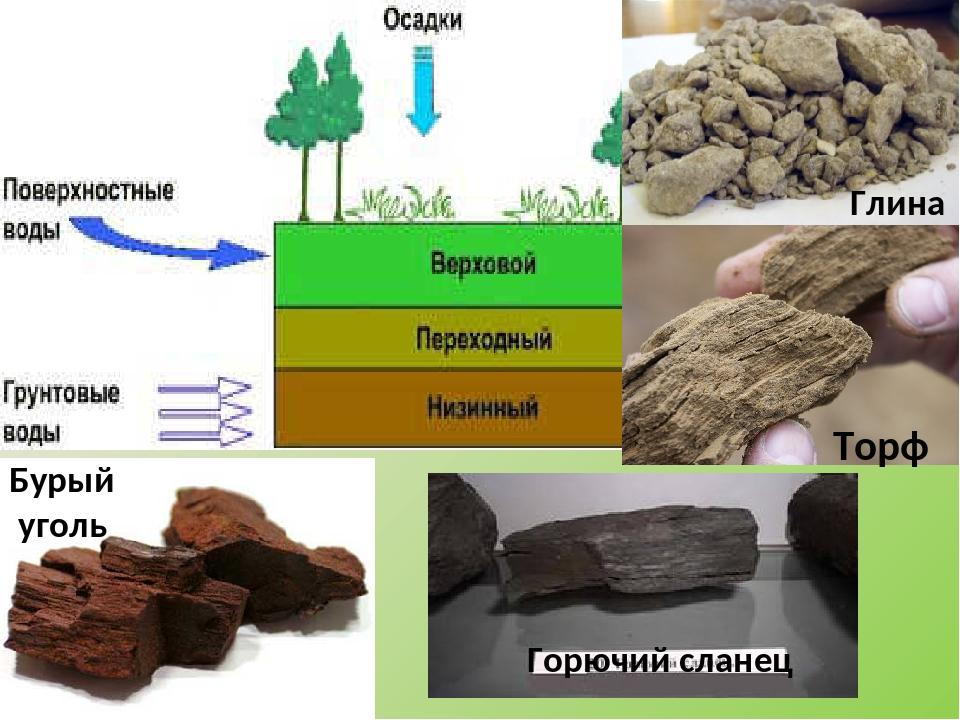 Магматические Глубинные Горные породы Органические Химические Излившиеся Обл...