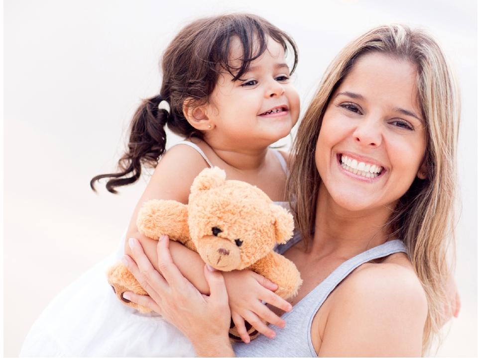 Материнство дети картинки
