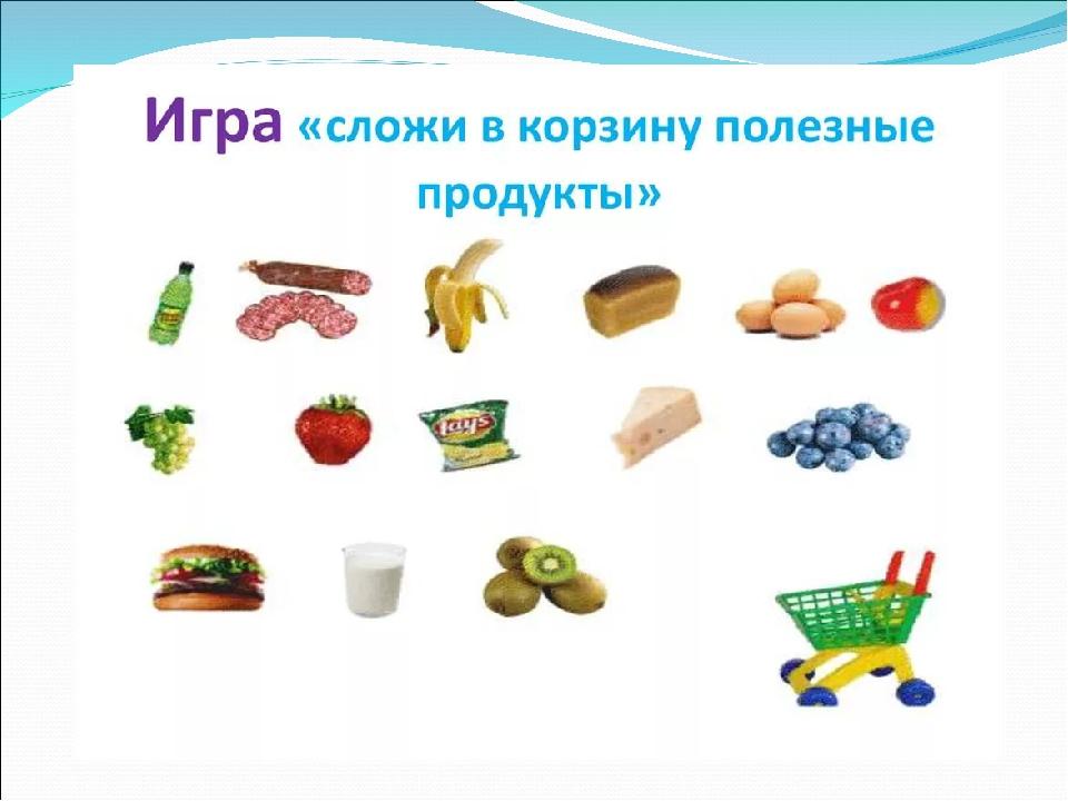 картинки полезных продуктов для доу фирм, контактная информация