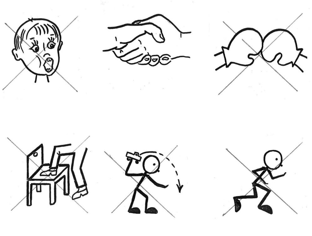 Правильно неправильно картинки для детей по фгос
