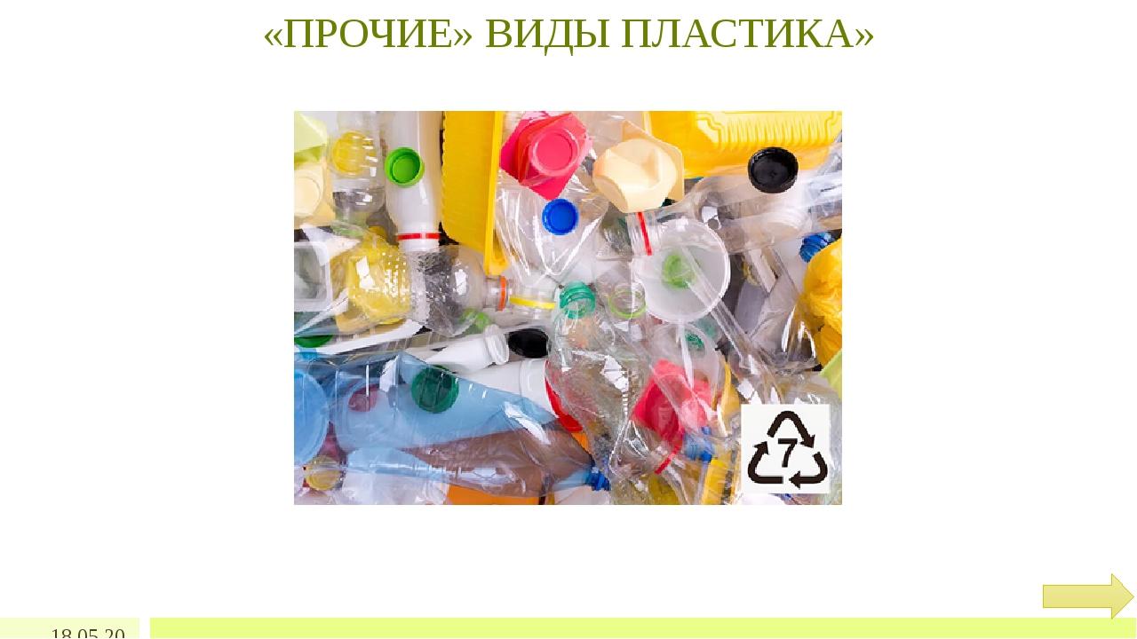 18.05.20 К микропластику стоит относить все пластиковые частицы менее 5 мм в...